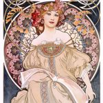 Costuming In Seattle_Art Nouveau