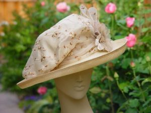 CostumingInSeattle_Edwardian Hat
