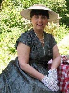 Lady Paisley, Treasurer